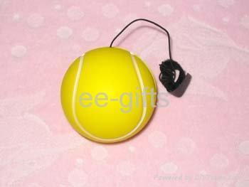 YOYO Balls Stress ball  5