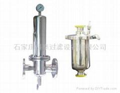 壓縮空氣過濾器