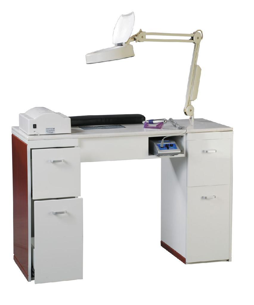 Nail Tablemanicure Table DM 125 China Manufacturer