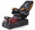 pedicure chair,spa chair,beauty equipment,massage chair