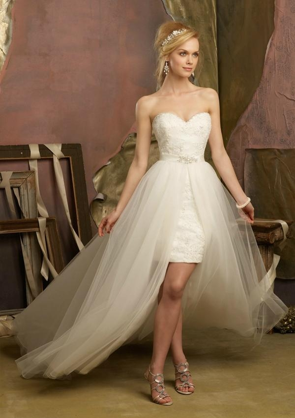 top quality a line sweetheart lace wedding dress ball gowns with sweep train