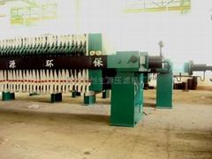 廠家銷售東莞清遠茂名壓濾機