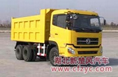 sell different types & models of dump truck