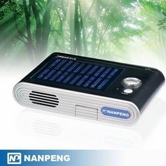Onboard Solar Air Purifier (NP-168S)