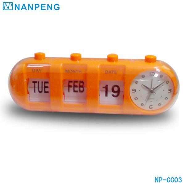 Calendar Clock Wallpaper : Calendar desktop clock np cc nanpeng china trading