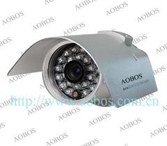 红外防水摄像机ABS_830监控设备,开关电源,云台