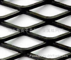厂家供应钢板网