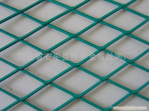 厂家供应钢板网  3