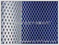 厂家供应钢板网  4