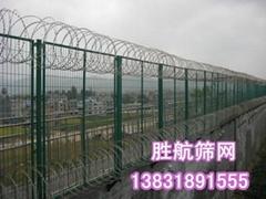 刀片刺绳 钢丝网厂胜航