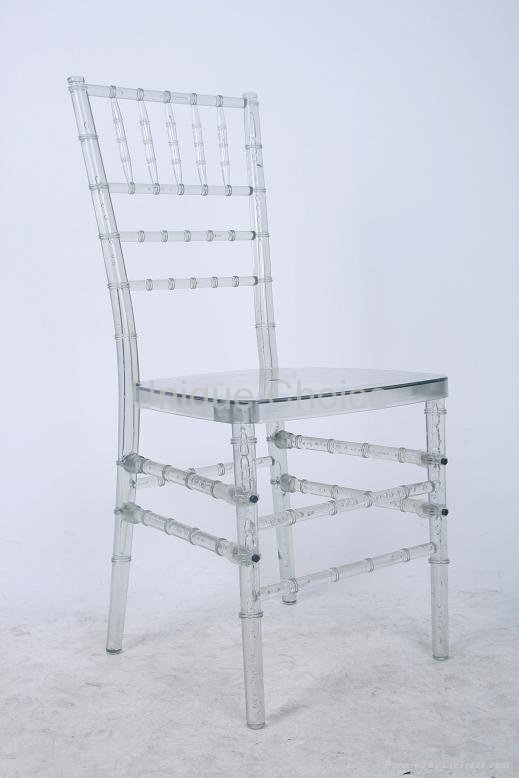 Clear Chiavari Chair Uc Rc02 Uc China Manufacturer