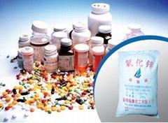Pharma Grade Zinc Oxide