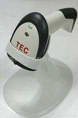 TEC掃描平台