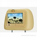 "7"" HeadRest AD player Monitor"