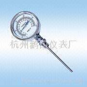 雙金屬溫度表