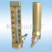 V型溫度計
