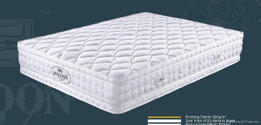 cny  2500 / 件 最少订量:10 件 现在查询 产品描述 床垫内部结构为