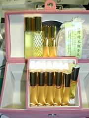 台灣檜木精油