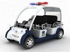 電動巡邏車電動警車