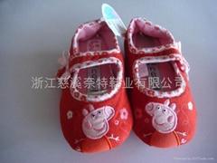供應生產外貿新款儿童鞋