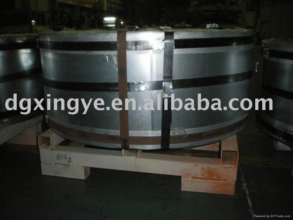 Stainless Steel Coils Stainless Steel Cold Rolled Coils Strips Amp cr Coil Amp Strips Amp Steel