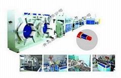 鋁塑復合管生產線