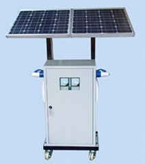 Small Solar Generator System,portable solar power system