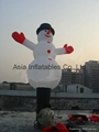 Inflatable Sky dancer / Air Dancer / Fly Guy -1546