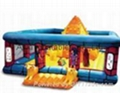 Inflatable Bounce  (BOU-1026)