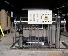 供應RO反滲透純水機