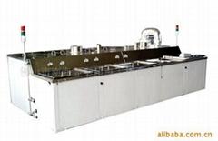 供应电气通讯超声波清洗机