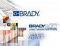 贝迪碳带BRADY R6000 1