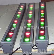 LED洗牆燈,LED線條燈,LED燈具,LED燈