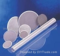 Wire Mesh Filter / marinemesh at hotmail com