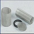 Wire Mesh Filter / marinemesh at hotmail com 5