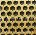 Perforated Metal 3