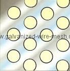 Perforated Metal 1