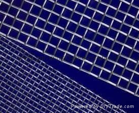 Square Wire Mesh / redstarwiremesh dot com 4