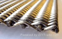 Dutch Filter Wire Mesh 1