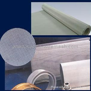 Stainless Steel Wire Mesh 4