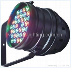 LED-PAR64 Light/ LED Par Can/ LED Stage Lighting