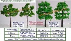 Miniature Tree