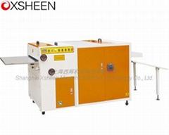 470/650/960 uv varnishing machine