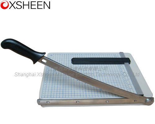 school run scissors work guillotine