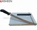 A4 paper cutter  1