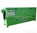 High-Temperature Forming And Cure Oven
