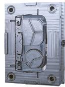 washing machine mould 1