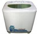 washing machine mould 5