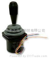 CH PRODUCTS 操縱杆控制杆控制盒手柄搖桿