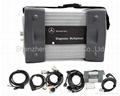Benz Compact 3-Star Diagnosis Tester 2